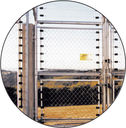 Barreira Perimetral